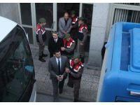 Çorum'daki FETÖ davasında 3 tahliye