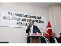 """AK Parti İl Başkanı Temurci: """"Referandum partiler üstü bir meseledir"""""""