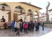 İstanbul Bilecikliler Derneği üyeleri ve öğrencilerden Osmaneli çıkarması