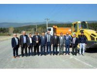 Orhaneli Belediyesi'nin vizyon projesi hayata geçiyor