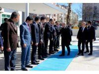 İçişleri Bakan Yardımcısı Adıyaman'da güvenlik toplantısı düzenledi