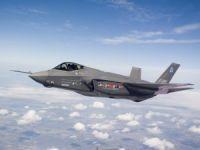F35 motor bakımında Türkiye'ye görev