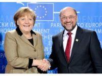 Almanlar değişim istiyor