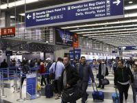 Yolcular uçuşlarda elektronik cihaz kısıtlamasını değerlendirdi