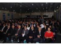 1'inci 'Acil Ambulans Hizmetleri Çalıştayı', GAÜ'de gerçekleşti