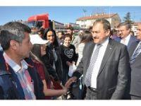 """Orman ve Su İşleri Bakanı Eroğlu: """"Mevcut sistem ekonomik krizi doğuruyor"""""""