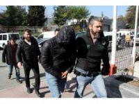 Samsun merkezli 26 adrese uyuşturucu baskını: 20 gözaltı