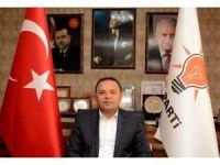 """Başkan Karatay: """"Asıl tek adam sistemini Kılıçdaroğlu uyguluyor"""""""