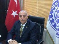 Başkan Karael, ustalık ve kalfalık belgelerini imzaladı