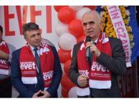 """AK Parti'li Kaya: """"Bu millet hata yapsa CHP iktidar olurdu"""""""