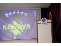 """SAÜ'de """"Farklı Renkler, Farklı Kültürler"""" isimli etkinlik düzenlendi"""