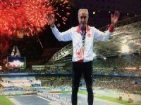 Bursalı doktor dünya şampiyonu oldu