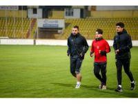 Evkur Yeni Malatyaspor, şampiyonluğa inanıyor