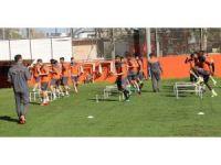 Adanaspor, milli takım arasını iyi değerlendirmek istiyor