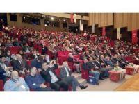 """Sultanbeyli'de """"Cumhurbaşkanlığı Hükümet Sistemi"""" ele alındı"""