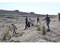 TEMA'dan çevre koruma etkinliği