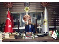 Canpolat'tan 'Cumhurbaşkanı Osmanlı Ocakları'ndan rahatsız' haberlerine ilişkin açıklama