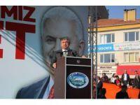 """Milli Eğitim Bakanı Yılmaz: """"Yeni sistem demokrasiye daha uygundur"""""""