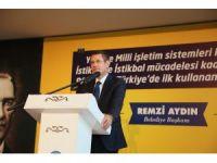 """Başbakan Yardımcısı Canikli: """"Şu andaki hükümet sistemi tam bir ucube"""""""