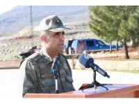 2016 yılında Şırnak'ta bin 459 terörist etkisiz hale getirildi
