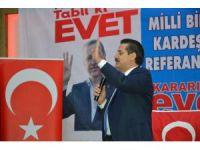 Bakan Çelik'ten PKK'ya sert mesaj