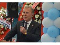 AK Parti'li Şahin'den Merkel'e sert çıkış