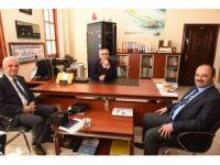 Hayırsever Nafi Çeri, MYO'ndan sonra 400 kişilik yurtta yaptıracak