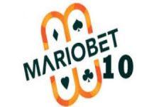 Mariobet ilk üyelik bonusu