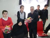 Doğanşehir'de 'Yaşlılara saygı' programı
