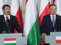 Macaristan ve Polonya 'Avrupa Birleşik Devletleri'ne karşı