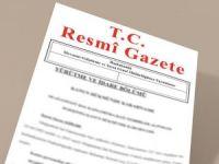 Cumhurbaşkanı Erdoğan'ın onayladığı 47 kanun yürürlüğe girdi