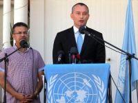 BM Ortadoğu Barış Süreci Özel Koordinatörü: İsrail BMGK kararlarına uymuyor
