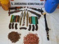 """""""Şehit J.Uzm.Çvş. Hasan Karadavut-12"""" operasyonu"""