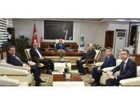 Salihli OSB'de 700 kişiye istihdam sağlayacak yatırım