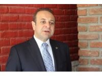 """Eski AB Bakanı Egemen Bağış: """"Sistemin bir an evvel düzeltilerek Türkiye'nin huzura kavuşması gerekmektedir"""""""
