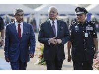 Malezya'da 210'uncu Polis Günü kutlamaları