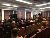 Dünya çapında ünlü yazı ustaları İstanbul'da buluştu