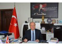 Efeler Belediye Başkanı Özakcan'ın 'Kütüphaneler Haftası' mesajı