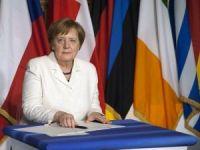 AB'nin 60. yıl dönümünde ortak bildirge imzalandı