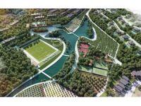 İşte Galatasaray'ın yeni projelerinin detayları