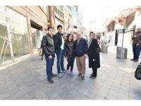 Trabzon'da Nevruz Turizmi hareketliliği