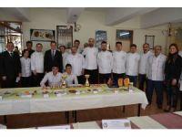 FSM 7. Yemek ve Tatlı Yarışmasını Gerçekleştirdi