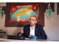 Muhsin Yazıcıoğlu'nun ölüm yıl dönümü