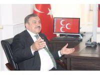 """Bakan Eroğlu: """"Diyorsa ki Devlet tabi ki Evet"""""""