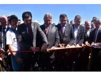 Başkan Murat Hazinedar'dan Çanakkale'ye anlamlı hizmet