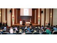 Büyükşehir'in Diplomasi Akademisi ilk dersle başladı