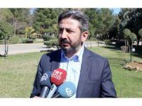 """Aydın'dan Kılıçdaroğlu'nun sözlerine """"İçi boş koca bir yalan"""" tepkisi"""
