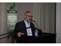 Yazar Şentürk, Malkoçoğlu'nun paratoner bir kahraman olduğunu anlattı