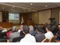 Sanko Üniversitesinden halka açık konferans