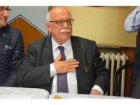 Bakan Avcı, Karadenizliler Derneği'ni ziyaret etti